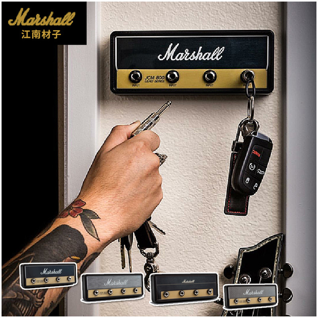 Pluginz_Jack_Rack_Amp_Vintage_Guitar_Amplifier_Key_Holder_Marshall_JCM800_1959SLP_Friedman_BE_100_INvader_jpg_640x640__1534432733_708